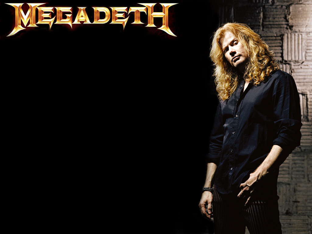 Megadeth wallpaper (12)