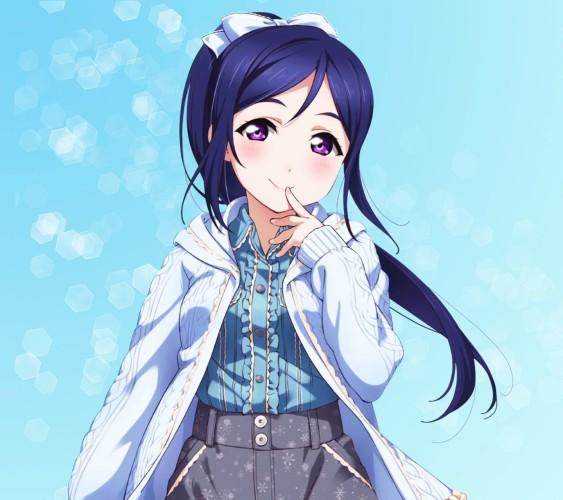 32801-LoveLive_SunShine-MatsuuraKanan-Android