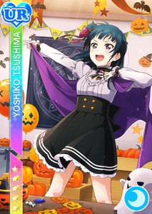 yohane-ur-gazou-Halloween1